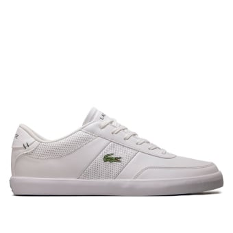 Lacoste Court Master (740CMA001421G) weiss