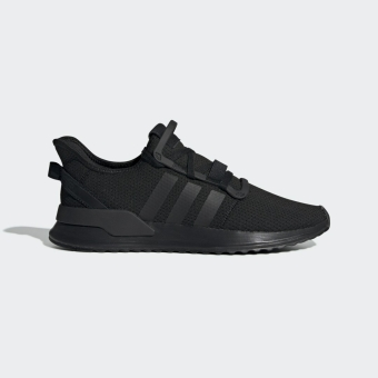 adidas Originals U Path Run (G27636) schwarz