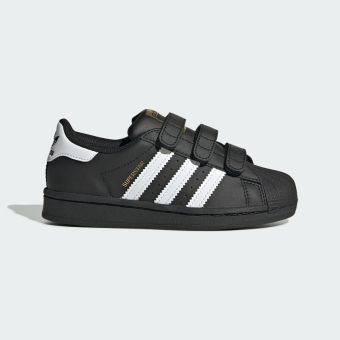 adidas Originals Superstar CF C (EF4840) schwarz