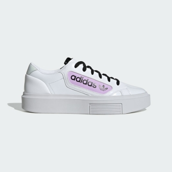 adidas Originals Sleek Super (EF4953) weiss