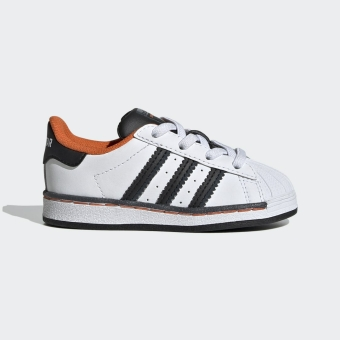 adidas Originals Superstar Schuh (FV3693) bunt