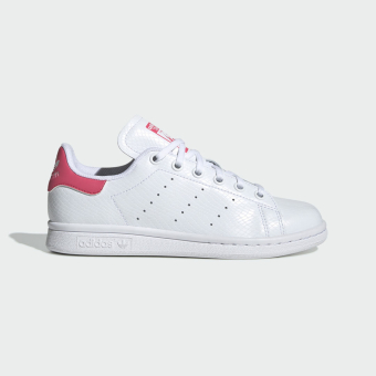 adidas Originals Stan Smith J (EE7573) weiss