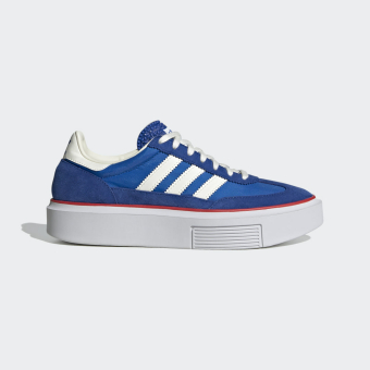 adidas Originals Sleek Super 72 Schuh (EF5015) blau