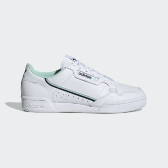 adidas Originals Continental (G26066) weiss