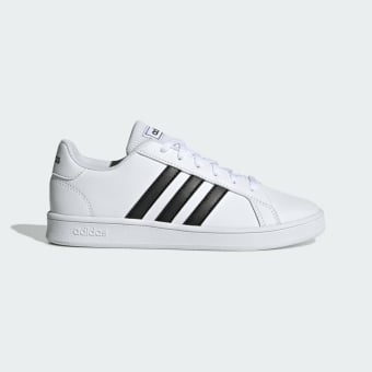 adidas Originals Grand Court (EF0103) weiss