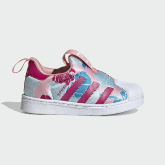 adidas Originals Superstar 360 Schuh (EF6641) bunt