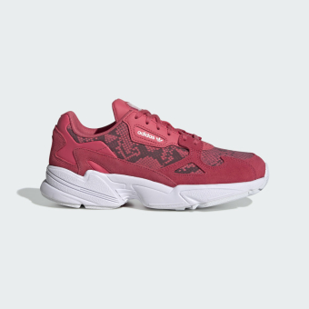 adidas Originals Falcon (FV4481) rot
