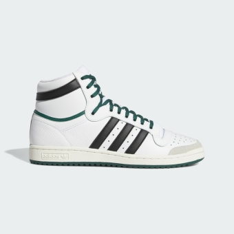adidas Originals Top Ten Hi (EF6364) weiss