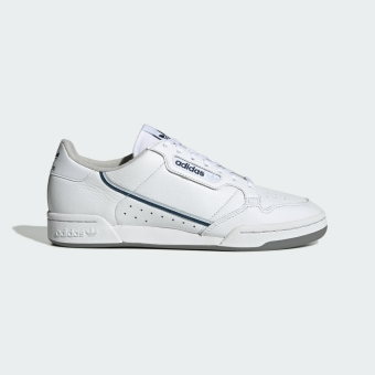 adidas Originals Continental 80 (EF5988) weiss