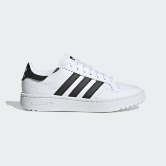 adidas Originals Team Court (EF6815) weiss