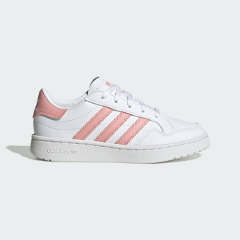 adidas Originals Team Court C (EF6823) weiss