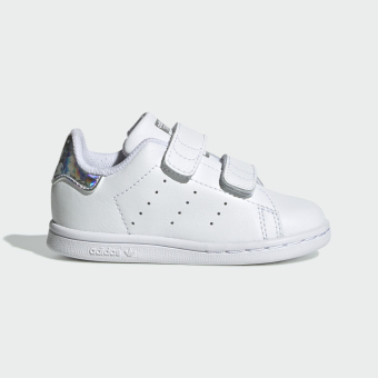 adidas Originals Stan Smith CF (EE8485) weiss