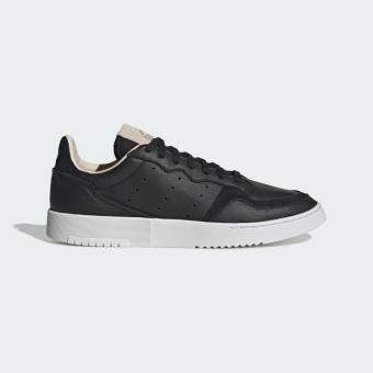 adidas Originals Supercourt (EF9189) schwarz