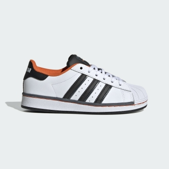 adidas Originals Superstar Schuh (FV3688) bunt