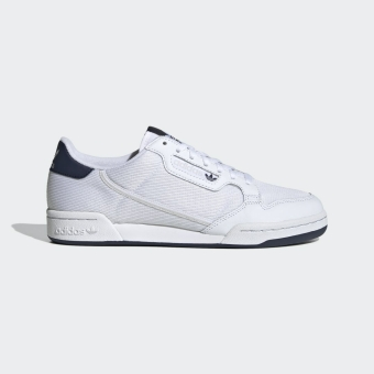 adidas Originals Continental 80 (EF5996) weiss