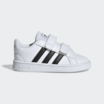 adidas Originals Grand Court (EF0118) weiss