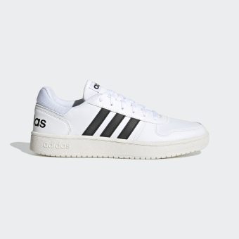adidas Originals Hoops 2 0 (EG3970) weiss