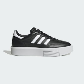 adidas Originals Sleek Super (EG6768) schwarz