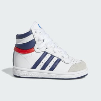 adidas Originals Top Ten Hi Baby (M25303) weiss