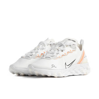 Nike React Element 55 (CU3009-102) weiss