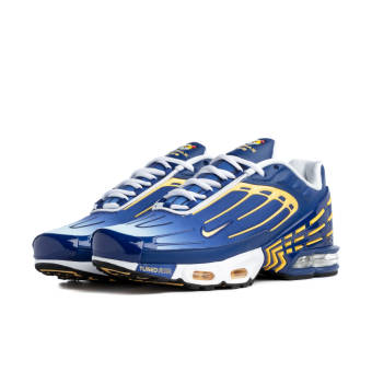 Nike Air Max Plus III (CW1417-400) blau