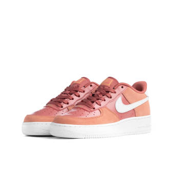 Nike Air Force 1 LV8 Valentines Day (CD7407-600) pink