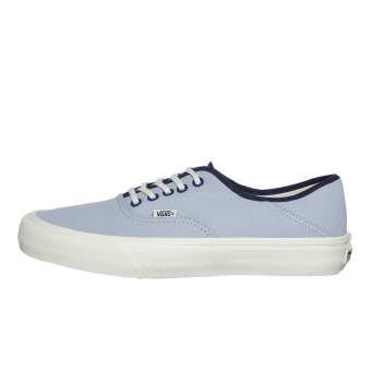 Vans x Pilgrim Surf + Supply Authentic SF (Pilgrim) (VN0A3MU6WOO1) blau