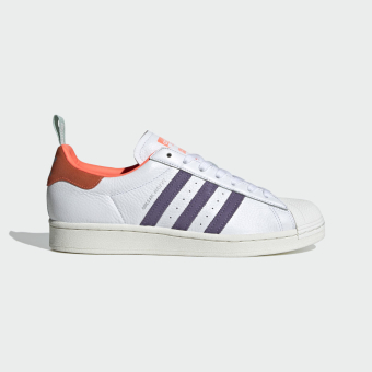 adidas Originals Girls Superstar Are Awesome (FW8087) weiss
