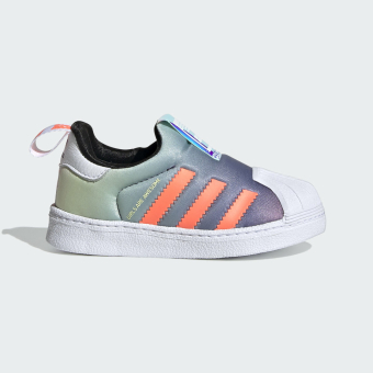 adidas Originals Superstar 360 Girls Are Awesome Schuh (FW8125) bunt