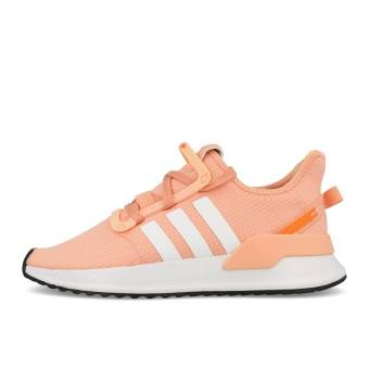 adidas Originals U Path Run J (EE7432) pink