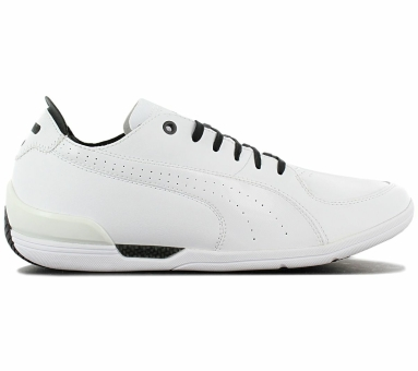 PUMA DRIVING POWER 2 LOW (304183-03) weiss