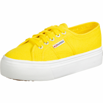 Superga 2790 Acotw Linea up and down (S0001L0 176) gelb
