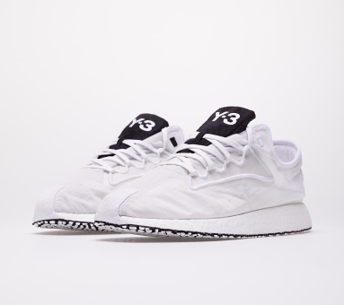 Y-3 Raito Racer (EH1436) weiss