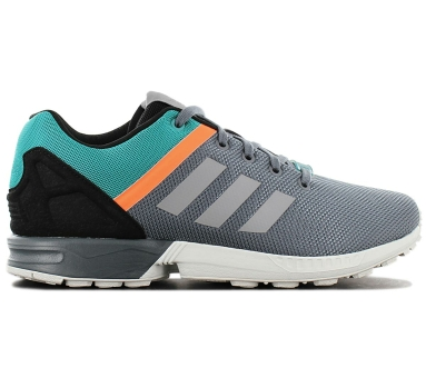 adidas Originals ZX FLUX SPLIT (S79074) grau