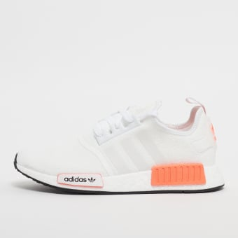 adidas Originals NMD_ R1 Neon Pack (FX3097) weiss