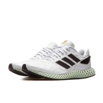 adidas Originals 4D Run 1.0 Superstar (EG6264) weiss