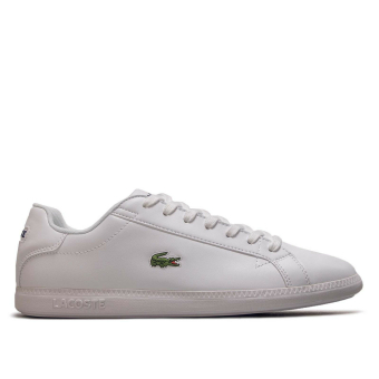 Lacoste Graduate BL 1 (37SMA0053-21G) weiss