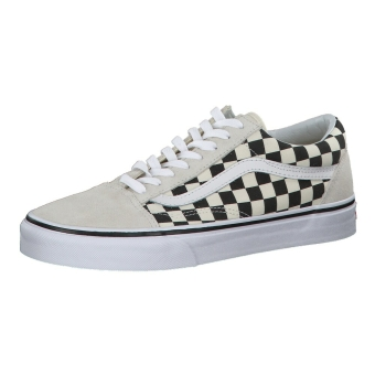 Vans Old Checkerboard Skool (VA38G127K) weiss