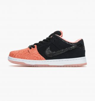 Nike Dunk Low Premium Fish Ladder (313170-603) mehrfarbig
