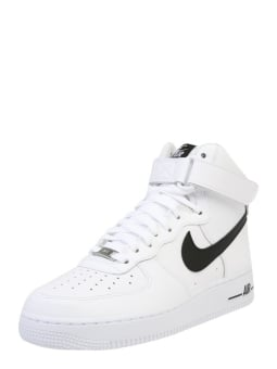 Nike Air Force 1 High 07 (CK4369-100) weiss