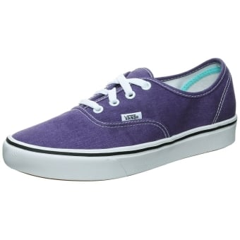 Vans ComfyCush Authentic Sneaker (VN0A3WM7WWE1) lila