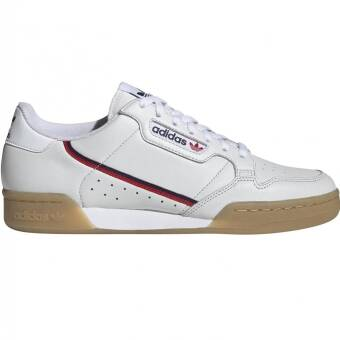 adidas Originals Continental 80 Sneaker (EE5393-D3) weiss