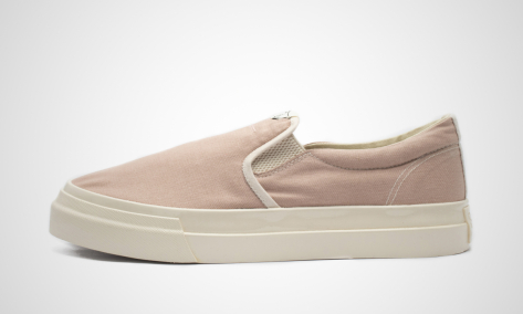Stepney Workers Club Lister Canvas (Lister M Canvas Spring Pink) pink
