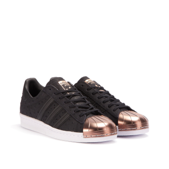 adidas Originals Superstar 80s Metal Toe (S76712) schwarz