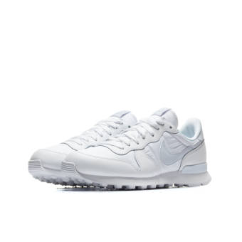 Nike Internationalist (828407 106) weiss