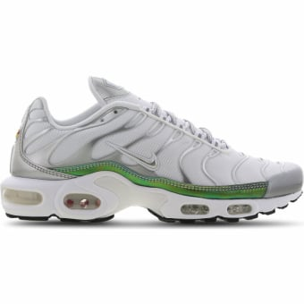 Nike Air Max Plus (CW2646-100) weiss
