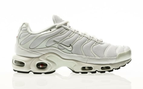 Nike Tuned 1 (604133-139) weiss