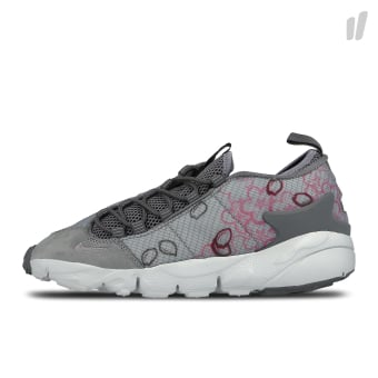 Nike Air Footscape NM Premium QS Grey (846786 002) grau