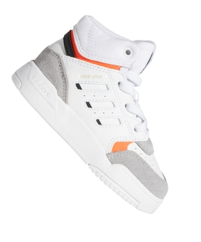 adidas Originals DROP STEP (EE8767) weiss