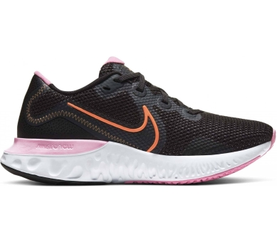 Nike Renew Run (CK6360-001) schwarz